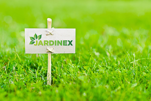 Informació de contacte Jardinex