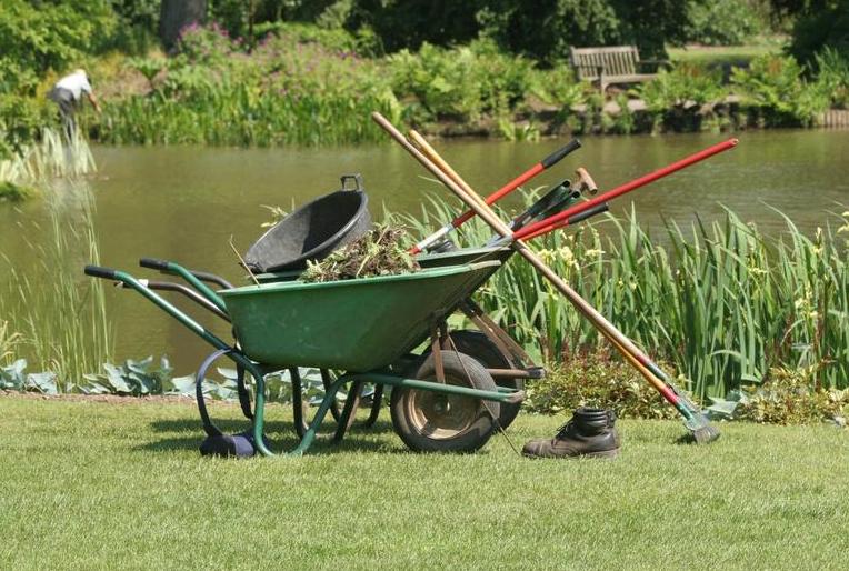 Manteniment integrat de jardineria