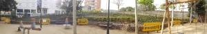 Plaça pública